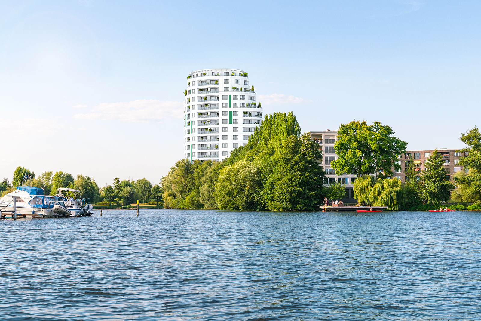 havelperle project immobilien berlin. Black Bedroom Furniture Sets. Home Design Ideas