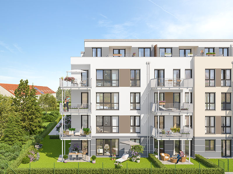 Haake h fe project immobilien berlin for Immobilien berlin