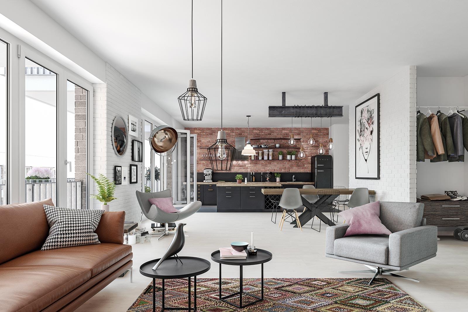 lifestyle project immobilien n rnberg galerie. Black Bedroom Furniture Sets. Home Design Ideas