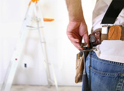 Allroundhandwerker Berlin project immobilien wohnen karriere