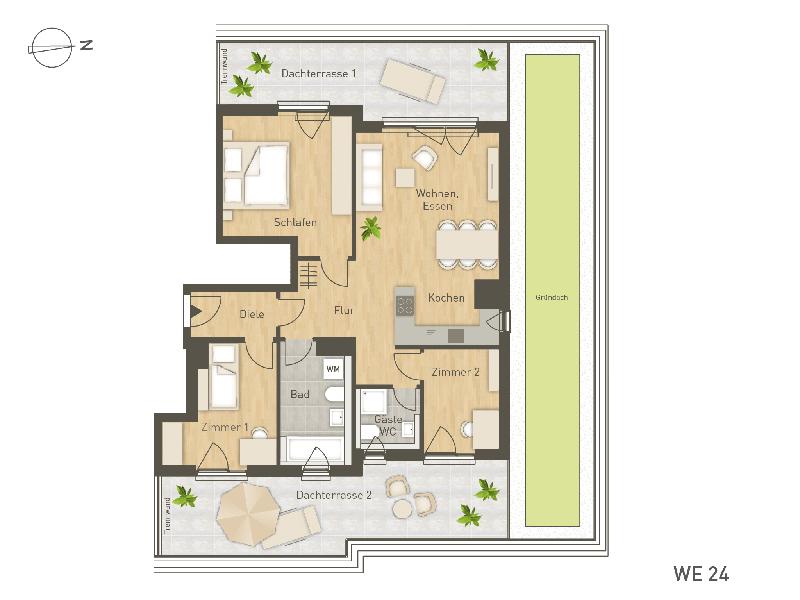 project immobilien m nchen wohnungen. Black Bedroom Furniture Sets. Home Design Ideas