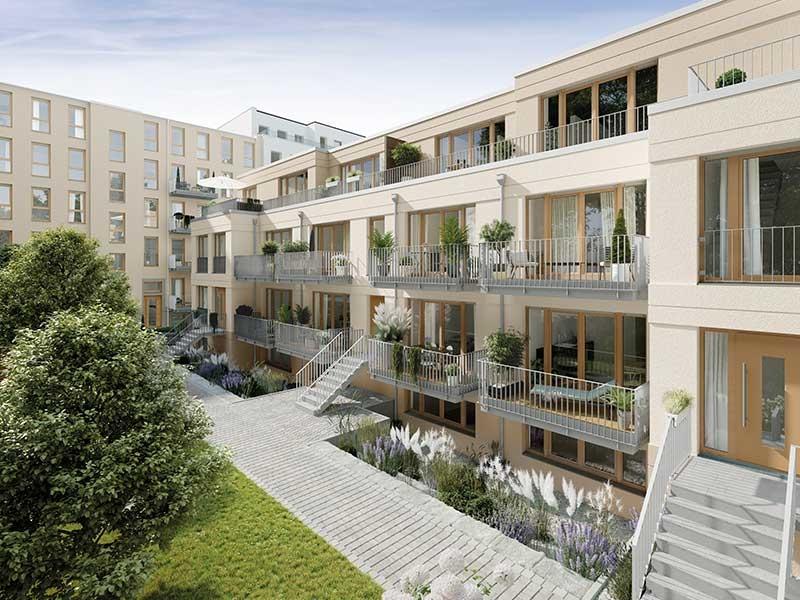 project immobilien berlin kiez gloria details. Black Bedroom Furniture Sets. Home Design Ideas
