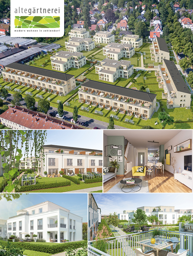 PROJECT Immobilien Nürnberg