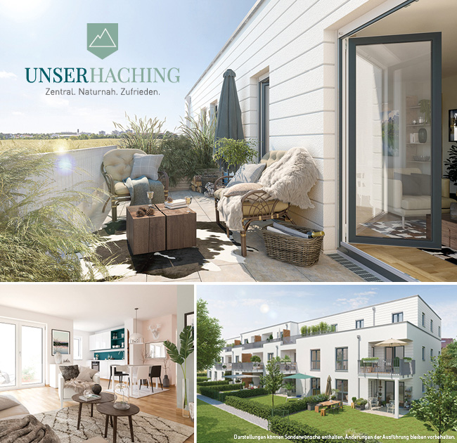 Unser Haching
