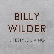 Billy Wilder Lifestyle Living