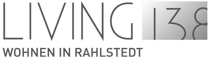 Logo - LIVING 138 - Immobilien in Hamburg