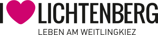 Logo - I LOVE Lichtenberg - Immobilien in Berlin