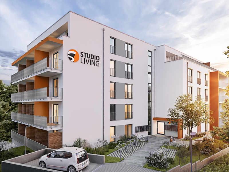 Mikro Apartments Renditestarkes Investment Für Kapitalanleger