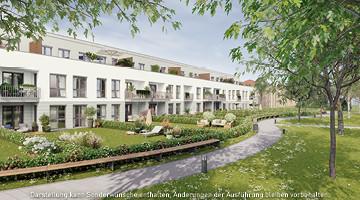 project immobilien berlin presse 2. Black Bedroom Furniture Sets. Home Design Ideas