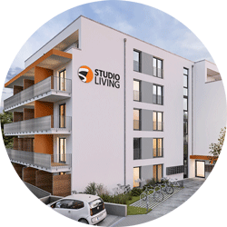 Mikro-Apartments zur Kapitalanlage